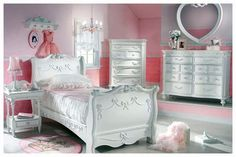 Disney Princess Bedroom Furniture Is Amazing Furnishings To Decorate Your Kids Especially For S