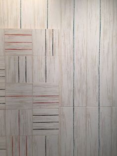 I have see the future of tile and it makes me want to renovate my bathroom or kitchen…again. At Cersaie last month, which is *the* bath and tile show, I had a chance to see lots and lots and lots of examples of what's next in that world. Here are some of the trends I saw: