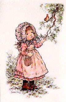 "Képtalálat a következőre: ""sarah kay"" Sarah Key, Holly Hobbie, Cute Images, Cute Pictures, Mary May, Illustrations Vintage, Little Birdie, Australian Artists, Cute Illustration"