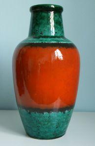 Vase by Jasba form 1154 30