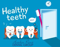 Our Harbor Point Dental team includes dentists and hygienists who believe in putting you and your family at the forefront of dental care. Oral Health, Dental Health, Dental Care, Make Happy, Happy Kids, Teeth Whitening That Works, Dental Posters, Dental Group, Dentist Appointment