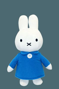Sensory Miffy toy