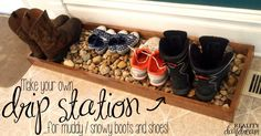 Brasserie Phuket Interior Tall Boot Rack Shoe And Boot Storage Cabinet Decorative Entryway Shoe Storage, Boot Storage, Hidden Storage, Furniture Storage, Kitchen Storage, Furniture Design, Boot Organization, Shoe Organizer, Organizing Shoes