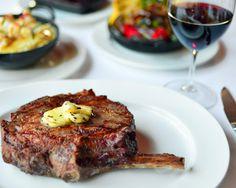 Best steak houses USA