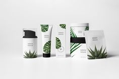 Green House is a new organic beauty company, whose products are made with natural ingredients and without chemicals, packaging designed by Isabel de Peque. Organic Packaging, Tea Packaging, Beauty Packaging, Brand Packaging, Design Packaging, Cosmetic Labels, Cosmetic Packaging, Shampooing Bio, Organic Shampoo