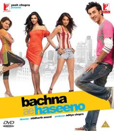 #BachnaAeHaseeno #bollywood #movies