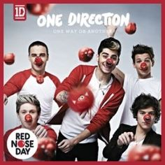 red nose dayyyy \m/