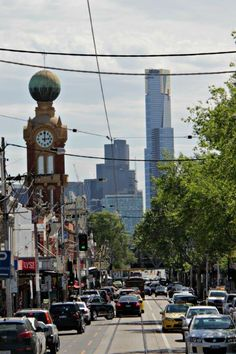 Insider tips to make the most of your Melbourne visit Richmond www.compassandfork.com