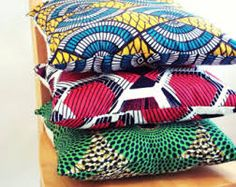 if you like simple and flexible items, a few scatter cushion coverings?