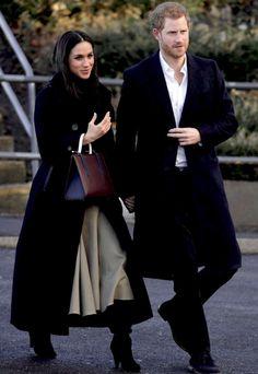 """harryandmeg: """"Harry and Meghan : A Power Couple """""""