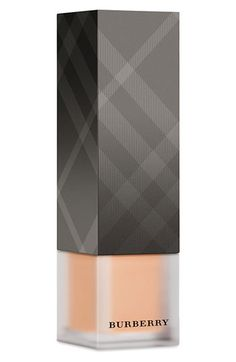 Burberry 'Velvet Foundation' Long Wear Fluid Foundation available at Nordstrom