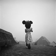minnie after work, chongqing city • ming yan