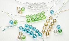 Choosing Jewelry Wire