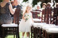 Adorableness: http://www.stylemepretty.com/florida-weddings/sarasota/2015/07/08/romantic-elegant-blush-wedding-at-the-powel-crosley-estate/ | Photography: Justin DeMutiis - http://justindemutiisphotography.com/