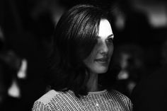Cannes in bianco e nero - Il Post Rachel Weisz Young, Young Actresses, Cannes, Characters, Goals, Film, People, Movie, Film Stock
