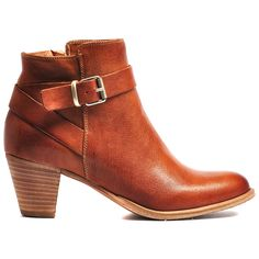 Spencer by Midas Shoes - The stacked heel ankle boot is every girls essential Winter item. Fall in love with these Italian made boots with a textured buckle strap and elegant almond toe. Wear yours with a denim shirt and skinny leg trousers this season. Heel height is 5.5cm. Made in Italy