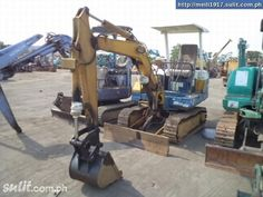 Browse 453029 results on OLX Philippines. Brand new and used for sale. Excavator For Sale, Mini Excavator, Philippines, Japan, Facebook, Website, Shop, Store