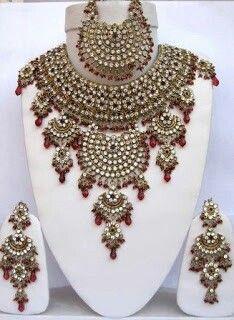 indian jwellery