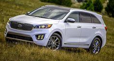 Kia Sorento 2016 » Los Mejores Autos