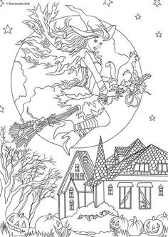 14 Gorgeous Coloring Books That Make Great Gifts