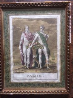 Jacopo Guarona (après) (1720-1808) - Palisci