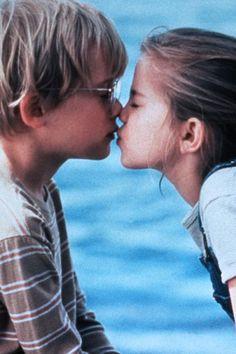Thomas and Vada - My Girl