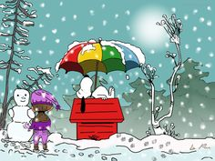 Snoopy and Charlie Brown Wallpaper Peanuts Christmas, Charlie Brown Christmas, Charlie Brown And Snoopy, White Christmas, Peanuts Cartoon, Peanuts Snoopy, Peanuts Movie, Cartoon Fun, Peanuts Comics