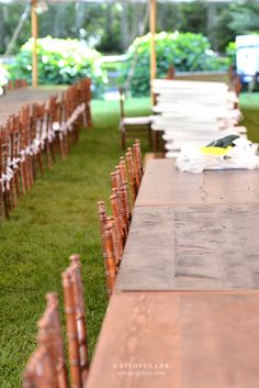 Under the Tent / Wedding / David Fuller Photo / Little Compton RI
