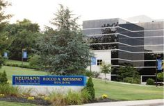 Learn about Neumann University  here!