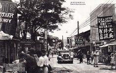 Karuizawa, Nagano, 1920s