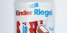 """#Nach Foodwatch-Test: Mineralöl in """"Kinder Riegeln"""" – Lebensmittelbranche ... - Kölner Stadt-Anzeiger: Kölner Stadt-Anzeiger Nach…"""