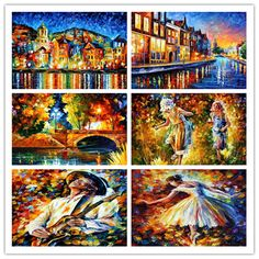 6fc05f903d 23 Best Abstract 3D Art Diamond Painting (Full Square & Round Drill ...