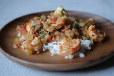 Shrimp Gumbo Recipe on Food52 recipe on Food52 Shells