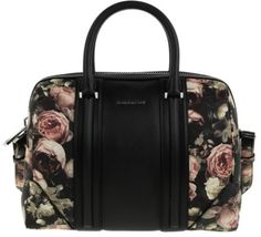 Limited Edition Givenchy Floral Bag