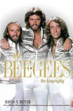 The first narrative biography of the Bee Gees, the phenomenally popular vocal group that has sold more than 200 million records worldwidesales in the company of the Beatles and Michael Jackson. The Be