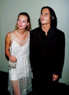 + Kate & Johnny +