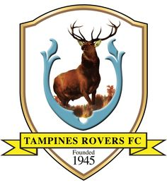 Tampines Rovers FC Singapore, S League Football Team Logos, Sports Logos, Ferrari Logo, Squad, Logo Design, Soccer, History, Crests, Africa