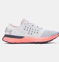 Under Armour Women's SpeedForm Europa Running Shoes. See more. Zapatos de  Running UA SpeedForm® Europa para Mujer