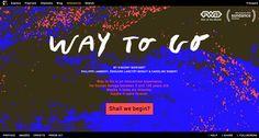 連續獲得 FWA Site of the Month, Adobe Cutting Edge Award, Awwwards Site of the Day 多項大獎的製作團隊 AATOAA ,透過 360 VR 的實景拍攝,結合 WebGL 技術與各種想像元素、手繪角色、文青音效,讓你感覺漫步在夢中。