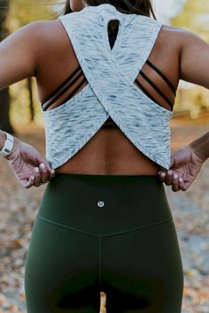 Women's activewear street and workout style inspiration no 27