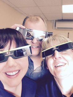 http://www.grosvenor-dentalpractice.co.uk/  Our patients teeth have been that clean and white we have had to wear our special solar eclipse specs!!!  Grosvenor Dental Practice 736 London Road Oakhill Stoke on Trent Staffordshire ST4 5NP
