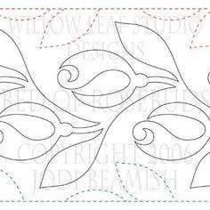 Willow Leaf Studio - Bed of Rosebuds [digital], $0.00 (http://www.willowleafstudio.com/bed-of-rosebuds-digital/)