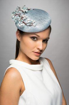 Bridal - My Little Hat Shop