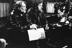 Bruce & Willie Nelson 1985