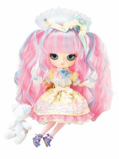 Dal Heart Macaroon Angelic Pretty