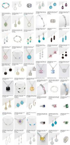 I love Judith Ripka ! Gold Jewelry, Vintage Jewelry, Judith Ripka, Jewelry Designer, Qvc, Animal Kingdom, Jewelry Ideas, Jewerly, Bling
