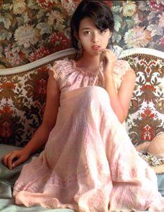 岡田奈々 Okada Nana 1959- Japanese Actress