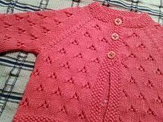 Ravelry: Birdie pattern by minah design (sport weight)