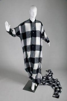 Dress Comme des Garçons, 1992 The Chicago...