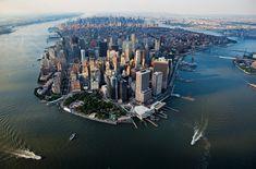 Nueva York, la ciudad de los soñadores